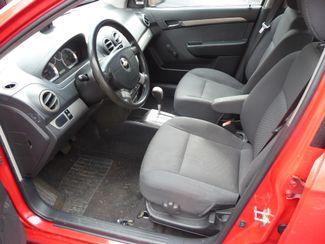 2007 Chevrolet Aveo LS in Portland OR, 97230