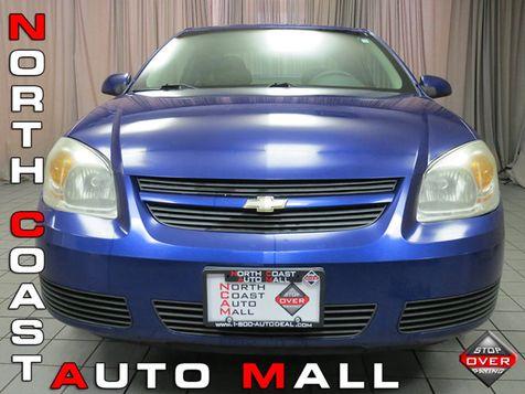 2007 Chevrolet Cobalt LT in Akron, OH