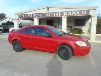 2007 Chevrolet Cobalt LS Cleburne, Texas
