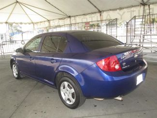 2007 Chevrolet Cobalt LS Gardena, California 1