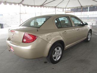 2007 Chevrolet Cobalt LS Gardena, California 2