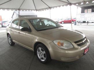 2007 Chevrolet Cobalt LS Gardena, California 3