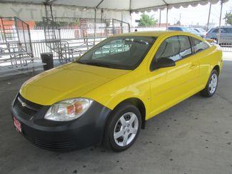 2007 Chevrolet Cobalt LS Gardena, California