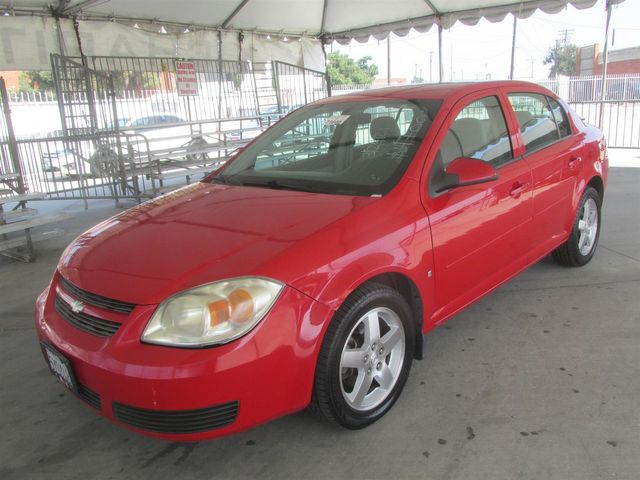 2007 Chevrolet Cobalt LT Gardena, California
