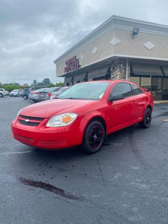 2007 Chevrolet Cobalt LS   Hot Springs, AR   Central Auto Sales in Hot Springs AR