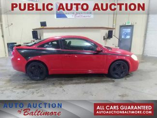 2007 Chevrolet Cobalt SS | JOPPA, MD | Auto Auction of Baltimore  in Joppa MD