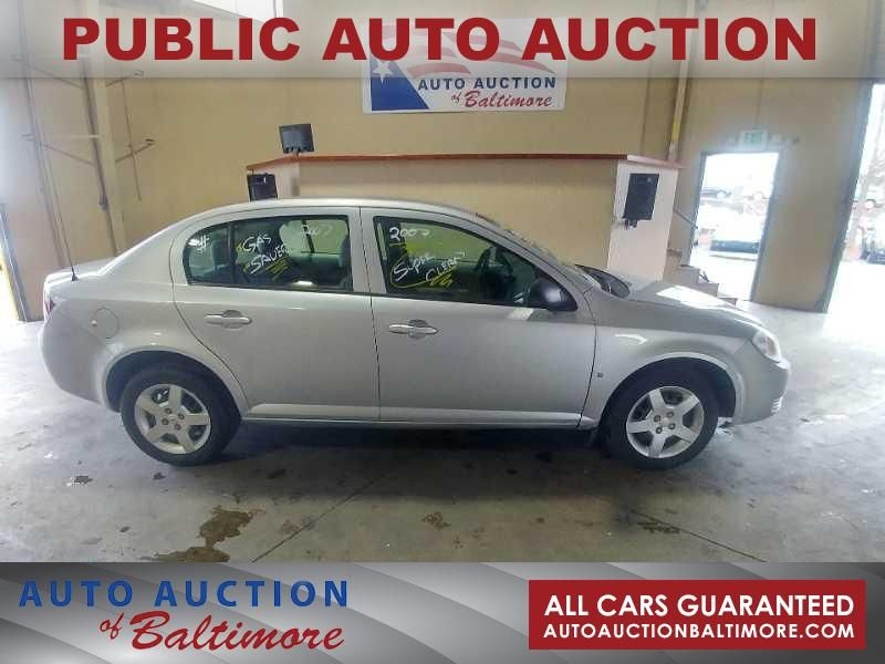 2007 Chevrolet Cobalt LS | JOPPA, MD | Auto Auction of Baltimore  in JOPPA MD