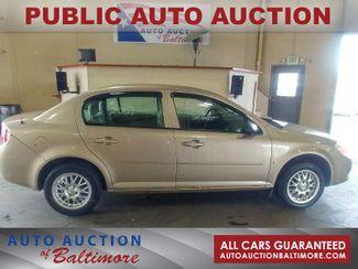 2007 Chevrolet Cobalt LS | JOPPA, MD | Auto Auction of Baltimore  in Joppa MD