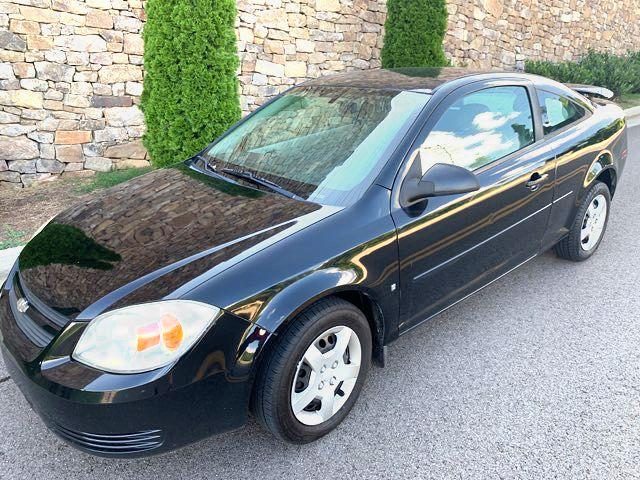 2007 Chevrolet-3 Owner! Auto! Cobalt-32 MPG LS-LOCAL TRADE