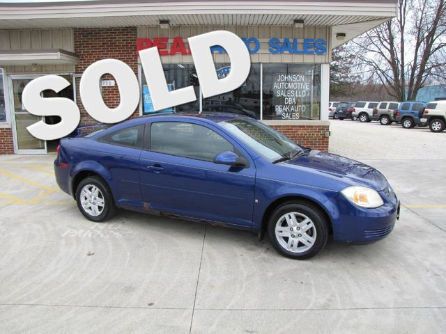 2007 Chevrolet Cobalt LT in Medina, OHIO 44256
