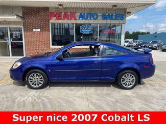 2007 Chevrolet Cobalt LS in Medina, OHIO 44256