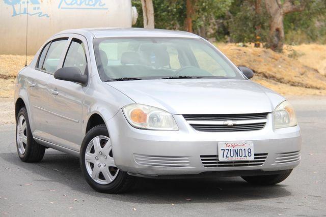 2007 Chevrolet Cobalt LS Santa Clarita, CA 3
