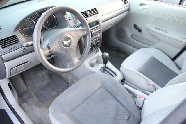 2007 Chevrolet Cobalt LS Santa Clarita, CA 8