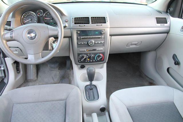 2007 Chevrolet Cobalt LS Santa Clarita, CA 7