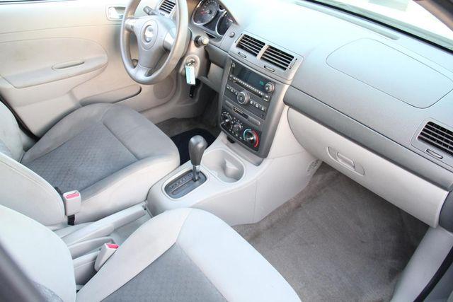2007 Chevrolet Cobalt LS Santa Clarita, CA 9