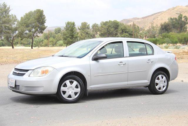 2007 Chevrolet Cobalt LS Santa Clarita, CA 1