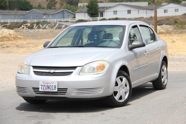 2007 Chevrolet Cobalt LS Santa Clarita, CA 4