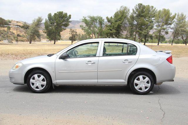 2007 Chevrolet Cobalt LS Santa Clarita, CA 11