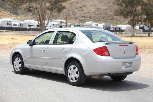 2007 Chevrolet Cobalt LS Santa Clarita, CA 5