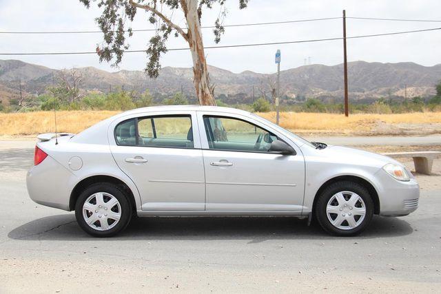 2007 Chevrolet Cobalt LS Santa Clarita, CA 12