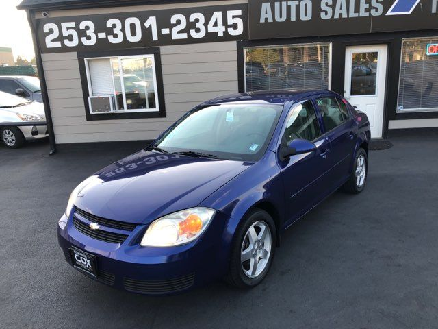 2007 Chevrolet Cobalt LT in Tacoma, WA 98409