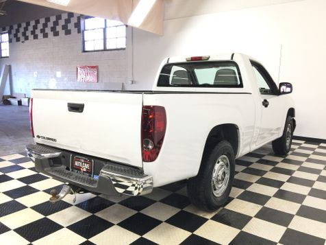 2007 Chevrolet Colorado *Affordable Payments* | The Auto Cave in Addison, TX