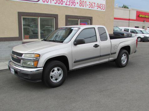 2007 Chevrolet Colorado LT Ext Cab in , Utah
