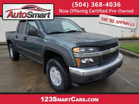 2007 Chevrolet Colorado LT w/2LT in Harvey, LA