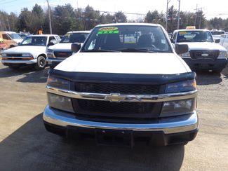 2007 Chevrolet Colorado Work Truck Hoosick Falls, New York 1
