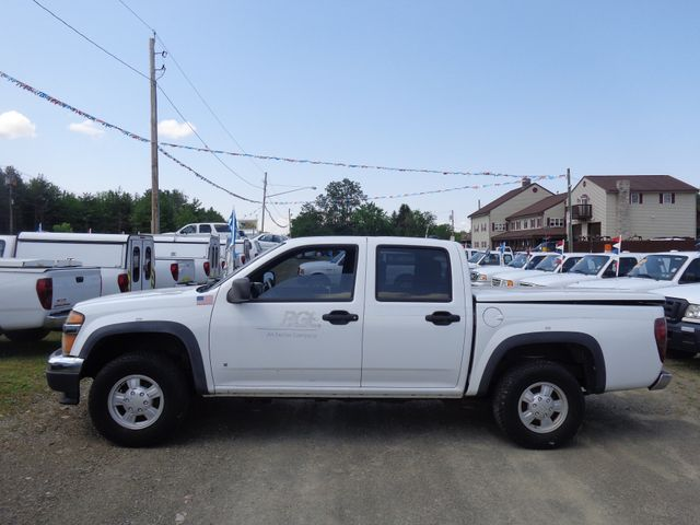 2007 Chevrolet Colorado LT w/1LT Hoosick Falls, New York 0