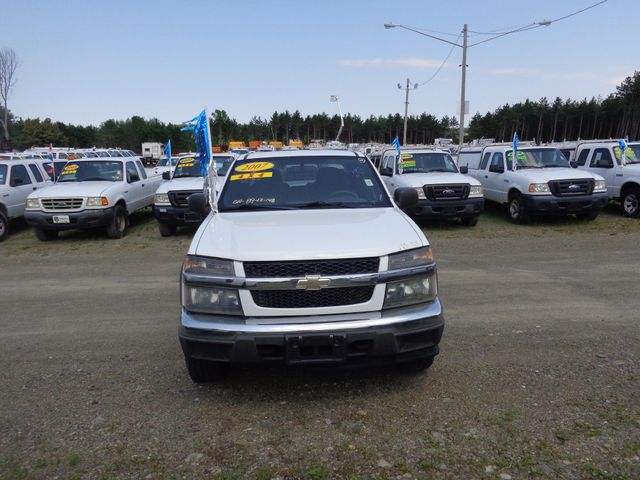 2007 Chevrolet Colorado LT w/1LT Hoosick Falls, New York 1