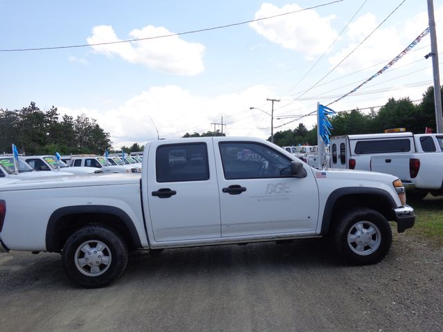 2007 Chevrolet Colorado LT w/1LT Hoosick Falls, New York 2