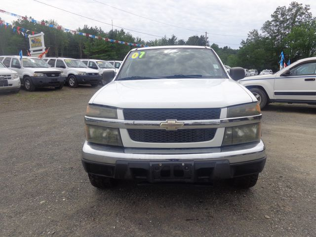2007 Chevrolet Colorado LT w/2LT Hoosick Falls, New York 1