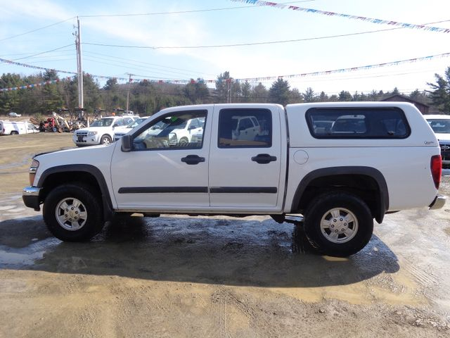 2007 Chevrolet Colorado LT w/1LT Hoosick Falls, New York