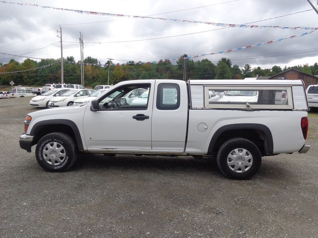 2007 Chevrolet Colorado Work Truck Hoosick Falls, New York