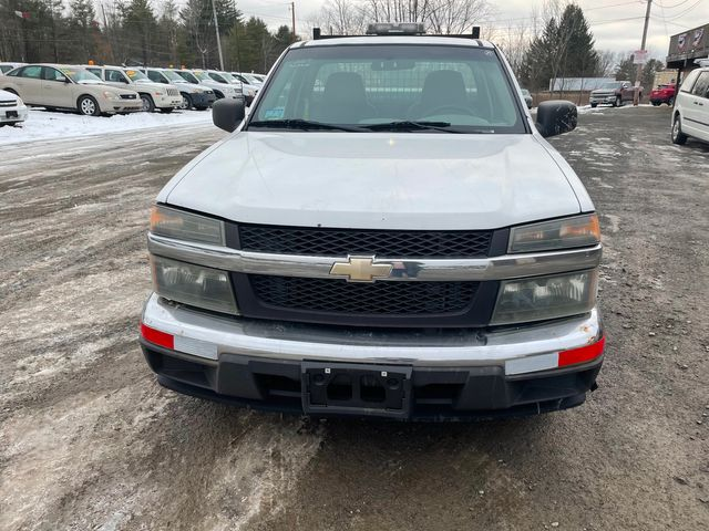 2007 Chevrolet Colorado Work Truck Hoosick Falls, New York 1