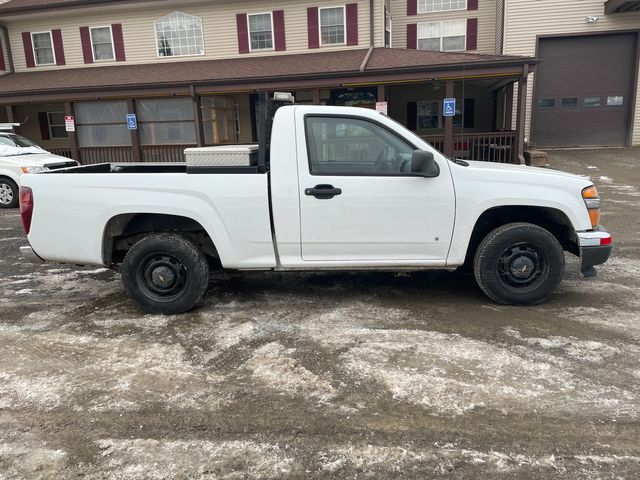 2007 Chevrolet Colorado Work Truck Hoosick Falls, New York 2