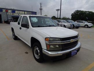 2007 Chevrolet Colorado Work Truck  city TX  Texas Star Motors  in Houston, TX