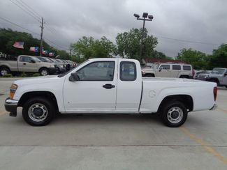 2007 Chevrolet Colorado Work Truck  city TX  Texas Star Motors  in Houston, TX