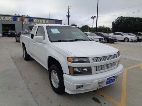 2007 Chevrolet Colorado LS in Houston