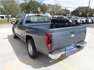 2007 Chevrolet Colorado LT w1LT  city TX  Texas Star Motors  in Houston, TX