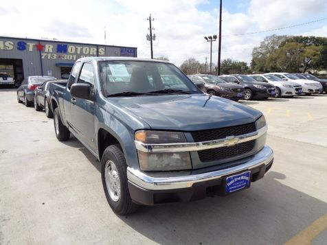 2007 Chevrolet Colorado LT w/1LT in Houston