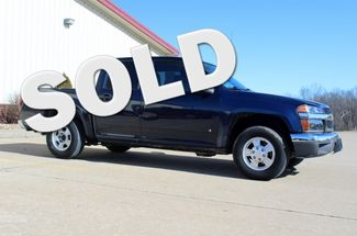 2007 Chevrolet Colorado LT w/1LT in Jackson MO, 63755