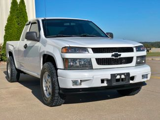 2007 Chevrolet Colorado LS in Jackson, MO 63755