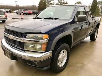 2007 Chevrolet Colorado LT-4WD Imports and More Inc  in Lenoir City, TN