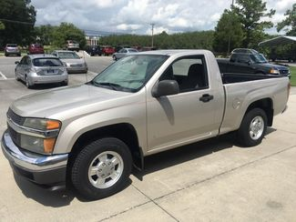 2007 Chevrolet Colorado Delux Imports and More Inc  in Lenoir City, TN