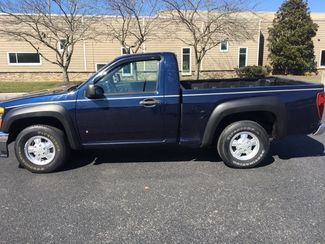 2007 Chevrolet Colorado LT Imports and More Inc  in Lenoir City, TN