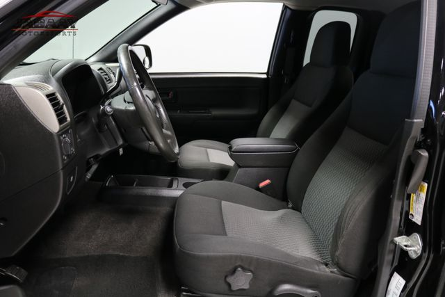 2007 Chevrolet Colorado LT w/1LT Merrillville, Indiana 10