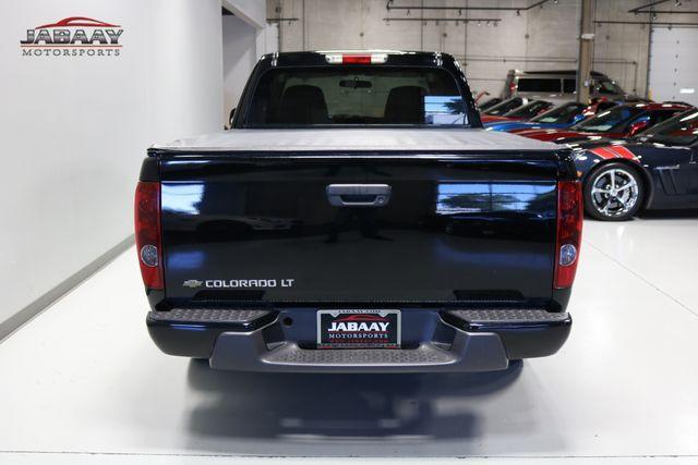 2007 Chevrolet Colorado LT w/1LT Merrillville, Indiana 3
