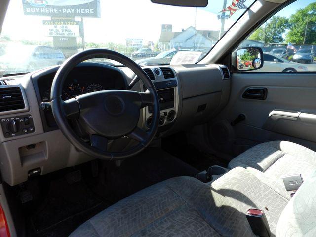 2007 Chevrolet Colorado LS in Nashville, Tennessee 37211